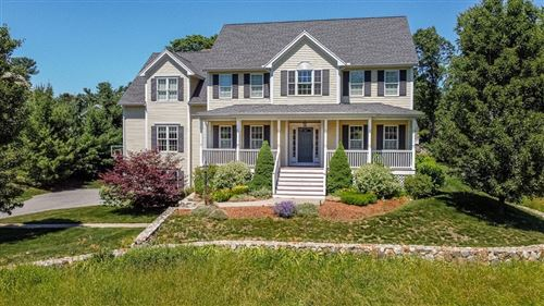 Photo of 10 PASTURE ROAD, Reading, MA 01867 (MLS # 72896106)