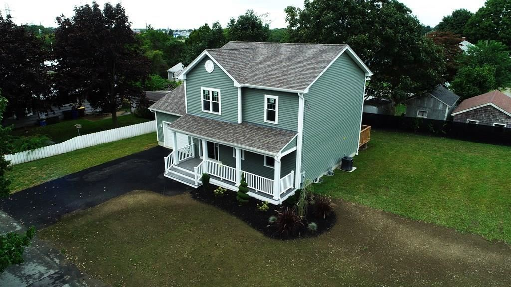 260 Welcome St, Fall River, MA 02721 - MLS#: 72725106