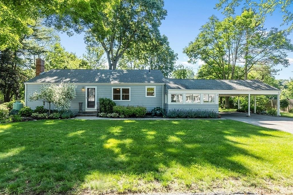 6 Heritage Rd, Acton, MA 01720 - MLS#: 72852106