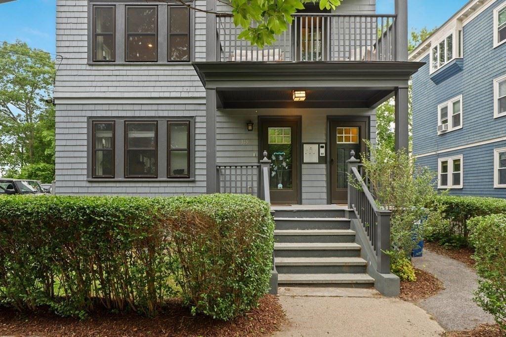 319 Forest Hills St #2, Boston, MA 02130 - MLS#: 72846107