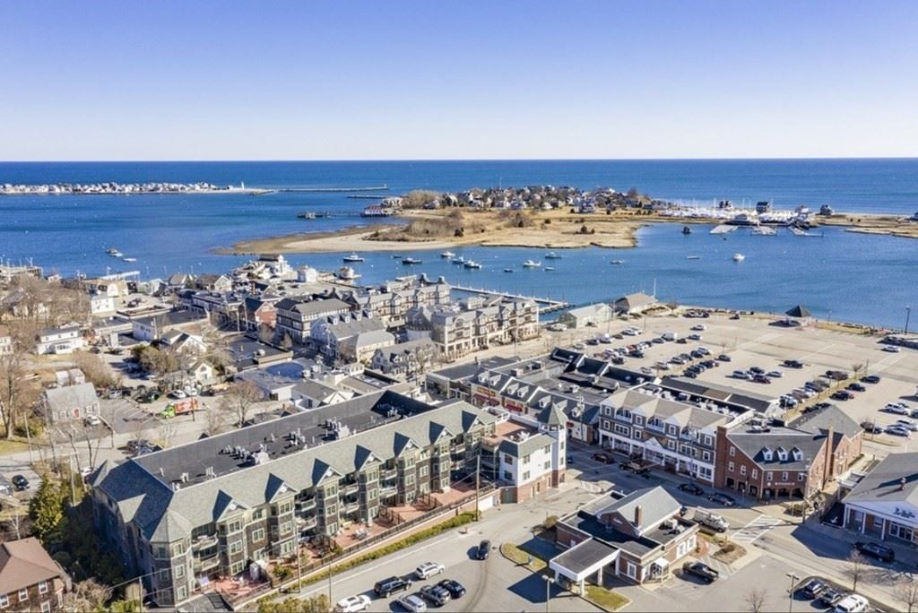 91 Front St #210, Scituate, MA 02066 - MLS#: 72889107