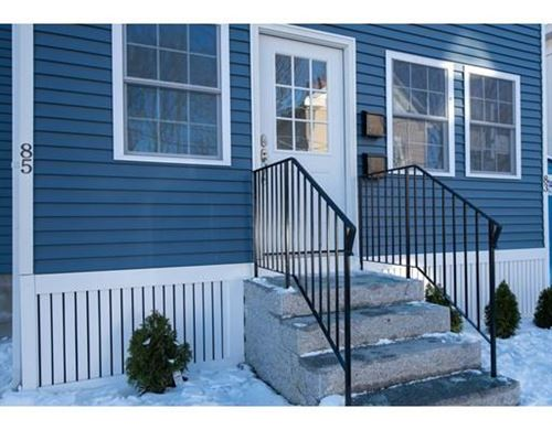 Photo of 85 Green St #N/A, Reading, MA 01867 (MLS # 72602108)