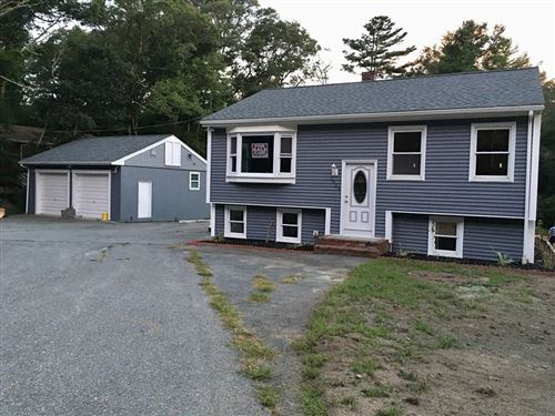 Photo of 1025 Russells Mills Rd, Dartmouth, MA 02748 (MLS # 72723108)