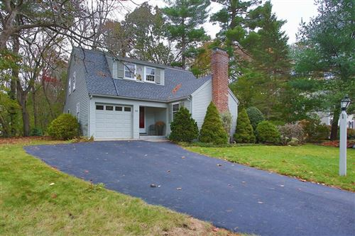 Photo of 54 Northgate Rd, Wellesley, MA 02481 (MLS # 72752108)