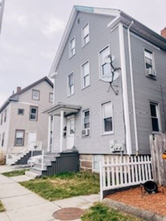 Photo of 292 Park St, New Bedford, MA 02740 (MLS # 72809108)