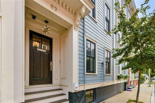 Photo of 83 Russell Street, Boston, MA 02129 (MLS # 72873108)