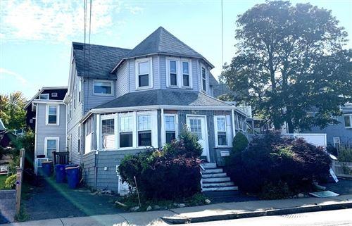 Photo of 620 Shirley St, Winthrop, MA 02152 (MLS # 72909108)