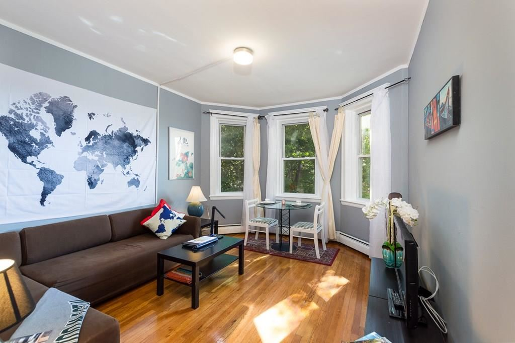 1840 Commonwealth Ave #19, Boston, MA 02135 - MLS#: 72732108