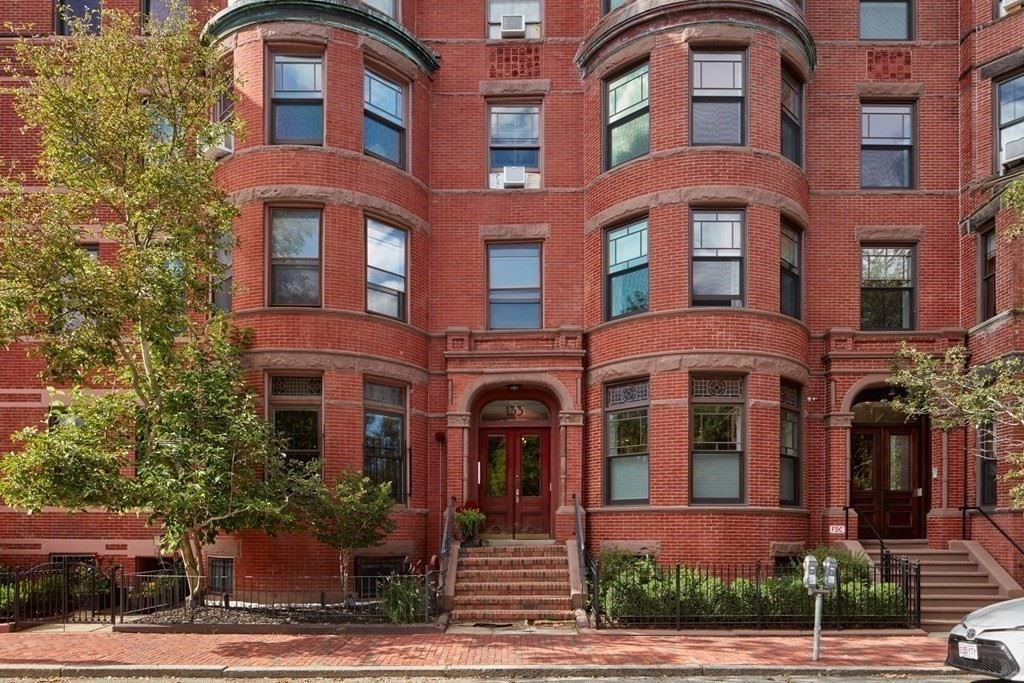 133 St Botolph Street #1, Boston, MA 02115 - #: 72904108
