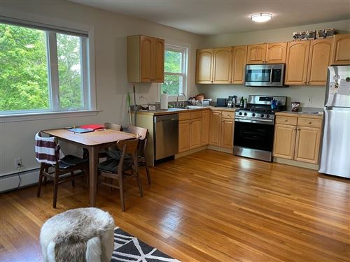 Photo of 82 Munroe #11, Somerville, MA 02143 (MLS # 72667109)
