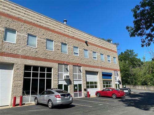 Photo of 100 Ferncroft Rd #111, Danvers, MA 01923 (MLS # 72817109)