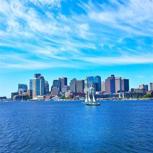 Photo of 45 Lewis Street #211, Boston, MA 02128 (MLS # 72758110)