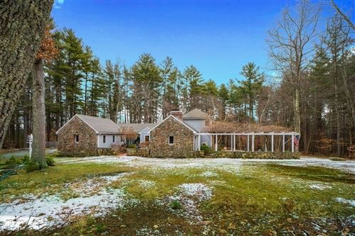 Photo of 43 Noonhill Rd, Medfield, MA 02052 (MLS # 72772110)