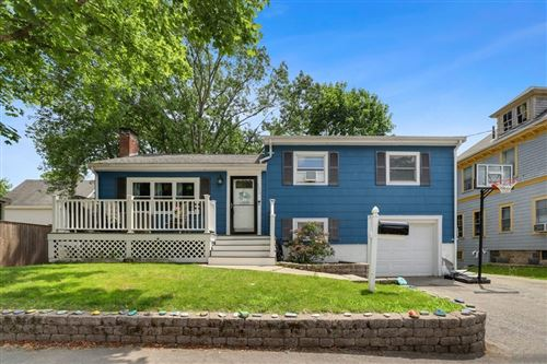 Photo of 133 Crescent St, Rockland, MA 02370 (MLS # 72846110)
