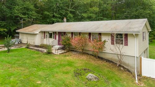 Photo of 121 Hastings Rd, Spencer, MA 01562 (MLS # 72898110)