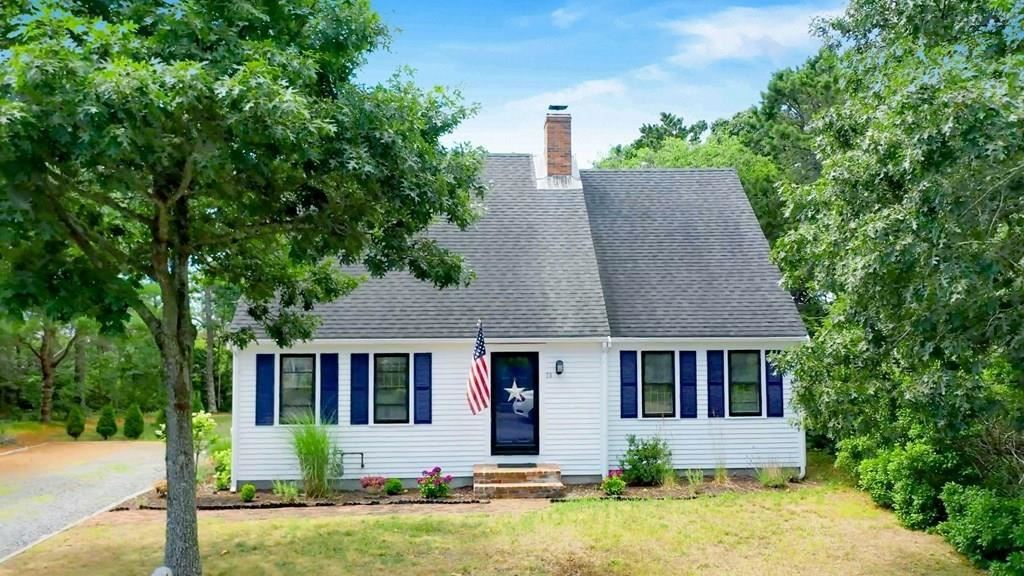 70 Middle Rd, Chatham, MA 02659 - #: 72642110