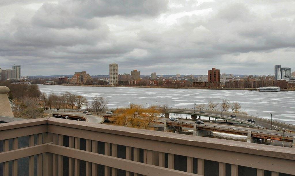 Photo of 4 Charlesgate E #301, Boston, MA 02215 (MLS # 72775110)