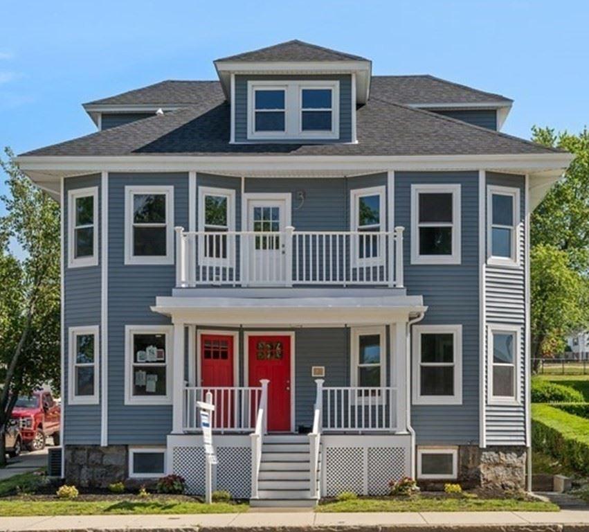 597 Gallivan Blvd #2, Boston, MA 02124 - MLS#: 72832110