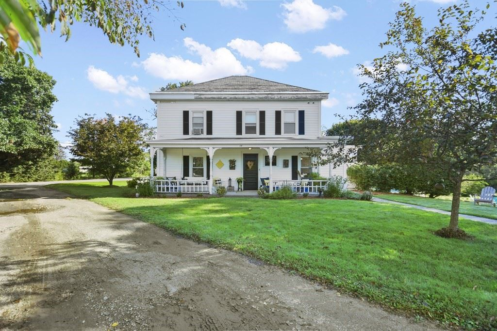 64 Chace Hill Road, Lancaster, MA 01523 - MLS#: 72896110
