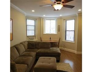 Photo of 228 Commonwealth Ave #4-FURNISHED, Boston, MA 02116 (MLS # 72454112)