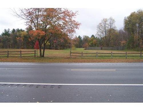 Photo of 107-111 Northfield Road, Bernardston, MA 01337 (MLS # 72610112)