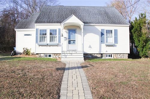Photo of 9 W Kenneth St, Lawrence, MA 01843 (MLS # 72634112)