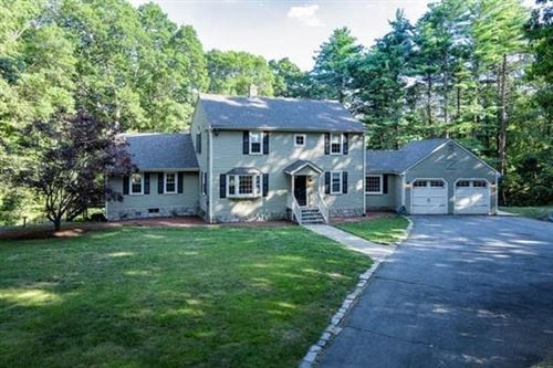 Photo of 24 Cooper Pond Rd, Rowley, MA 01969 (MLS # 72696112)