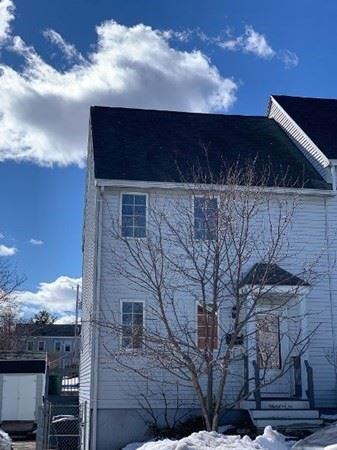 Photo of 26 Temple St #26, Haverhill, MA 01832 (MLS # 72790112)