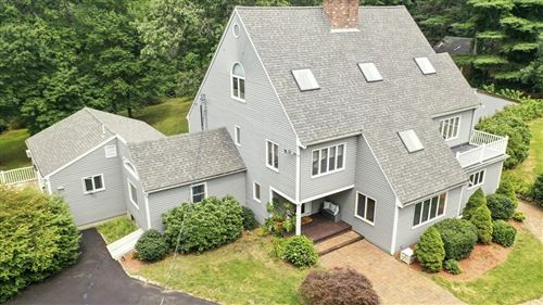 Photo of 14 Kenney Road, Middleton, MA 01949 (MLS # 72883112)
