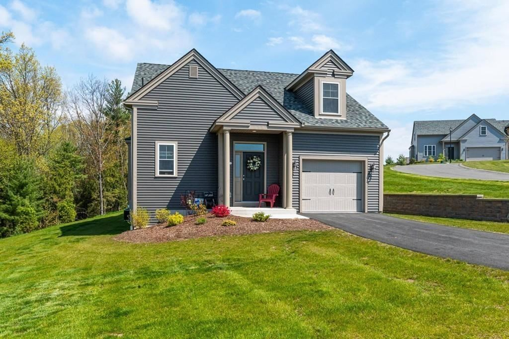 7 Junction Station Rd #7, Southwick, MA 01077 - MLS#: 72657112