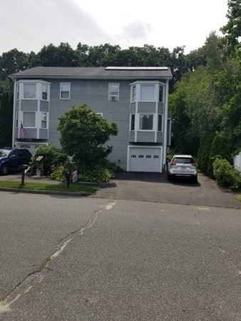 109 Orton Street Ext, Worcester, MA 01604 - #: 72843112