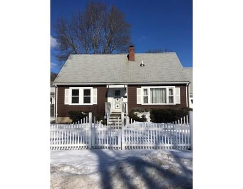Photo of 35 Governor Rd., Stoneham, MA 02180 (MLS # 72605113)