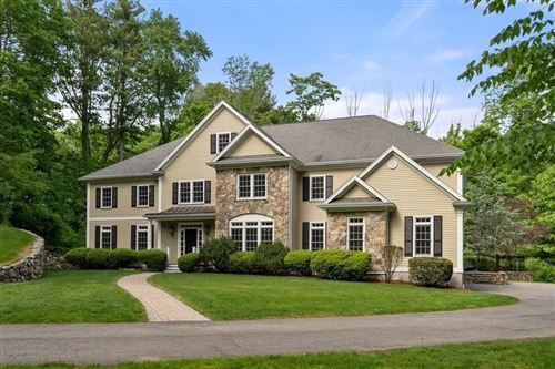 Photo of 165 Country Drive, Weston, MA 02493 (MLS # 72869113)