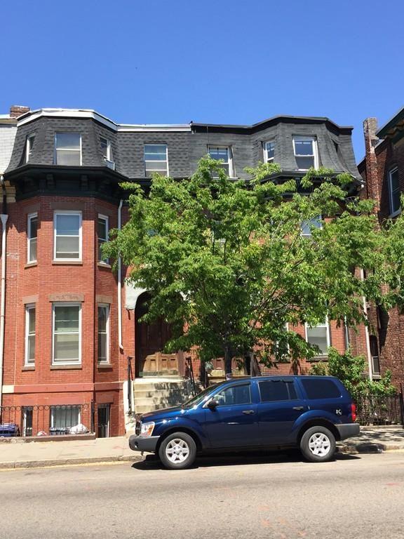 Photo of 2989 Washington St. #2, Boston, MA 02119 (MLS # 72619113)