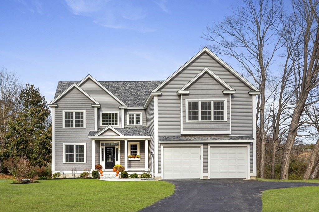 28 Granuaile #Lot 1, Southborough, MA 01772 - #: 72651113