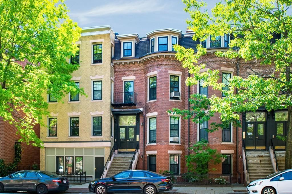 362 Columbus Avenue #D, Boston, MA 02116 - #: 72672113