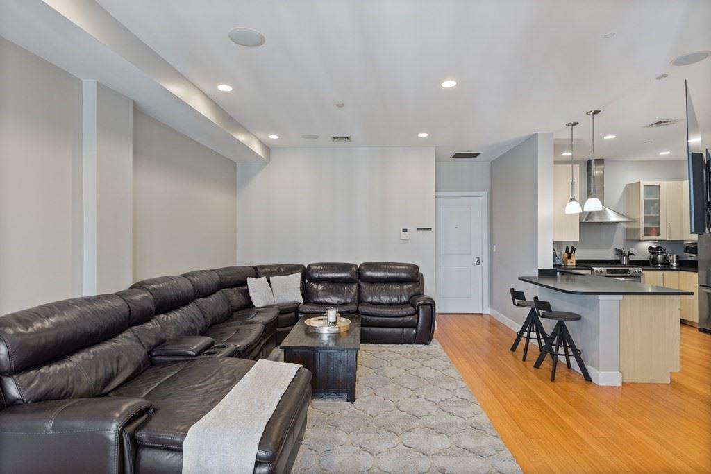 152 Old Colony Avenue #15, Boston, MA 02127 - MLS#: 72809113