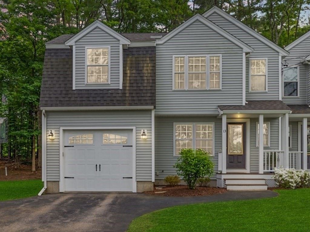 Photo of 13 Forest Road #0, Millis, MA 02054 (MLS # 72847113)