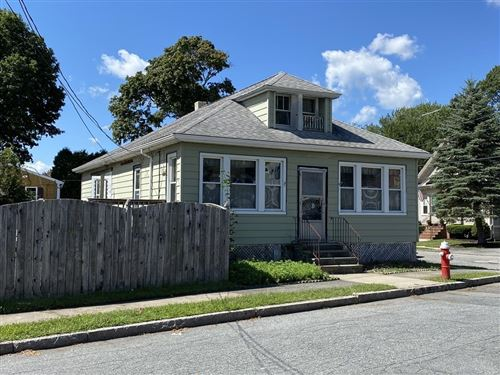 Photo of 499 Chancery St, New Bedford, MA 02740 (MLS # 72899114)