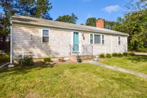 Photo of 25 Antlers Shore Dr, Falmouth, MA 02536 (MLS # 72912114)