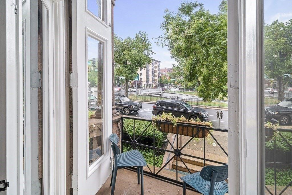 362 Commonwealth Avenue #1A, Boston, MA 02115 - MLS#: 72725114