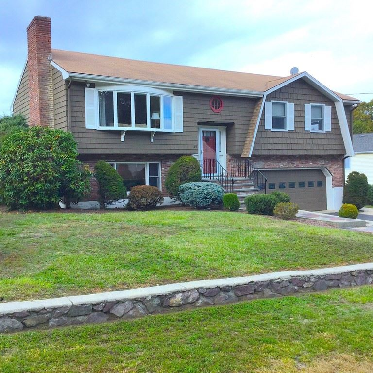 Photo of 25 Country Club Road, Stoneham, MA 02180 (MLS # 72749114)