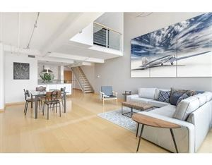 Photo of 25 Channel Center Street #607, Boston, MA 02210 (MLS # 72536115)