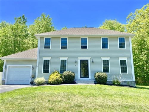 Photo of 21 Mason Ln #21, Salisbury, MA 01952 (MLS # 72663115)
