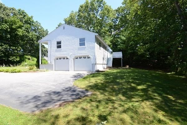 Photo of 8 Independence Dr, Woburn, MA 01801 (MLS # 72639115)