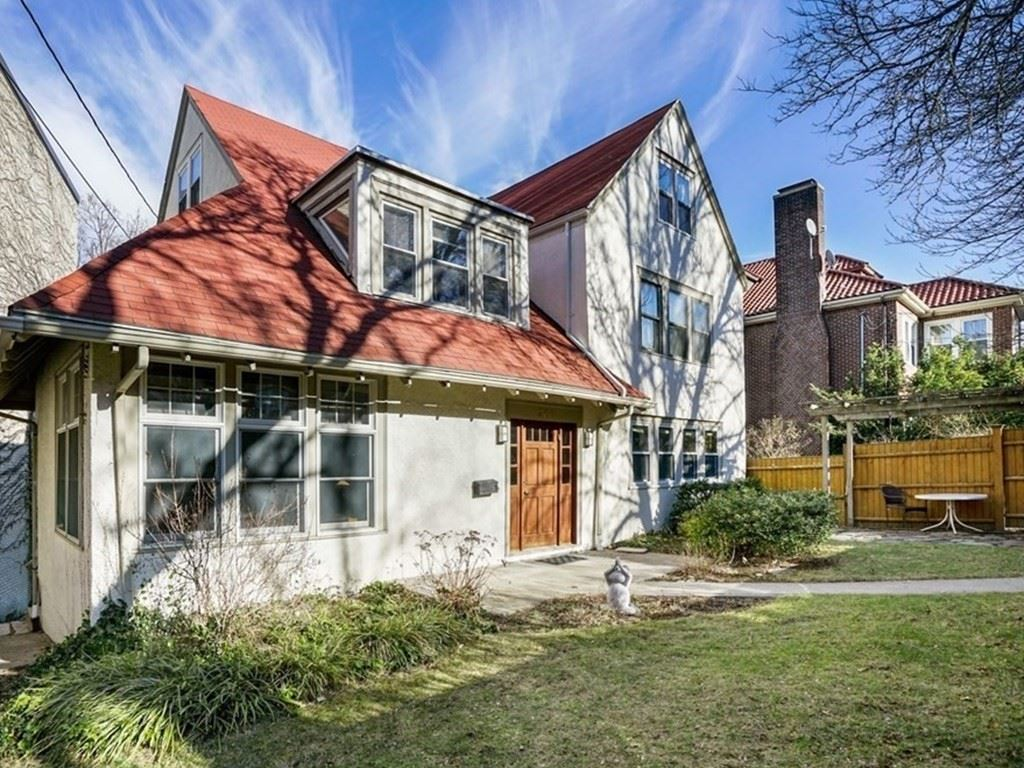 Photo of 261 Winchester St, Brookline, MA 02446 (MLS # 72773115)