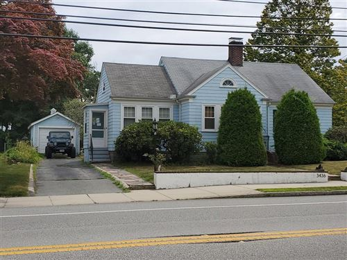 Photo of 3436 Acushnet Avenue, New Bedford, MA 02745 (MLS # 72703116)