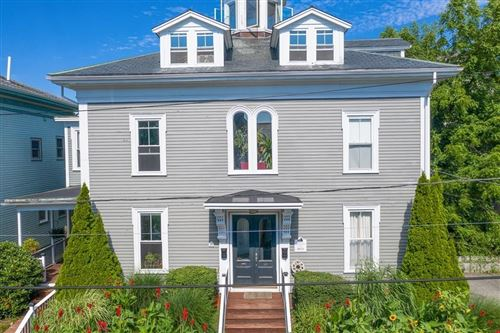 Photo of 50-52 Summer St. #2, Gloucester, MA 01930 (MLS # 72706116)