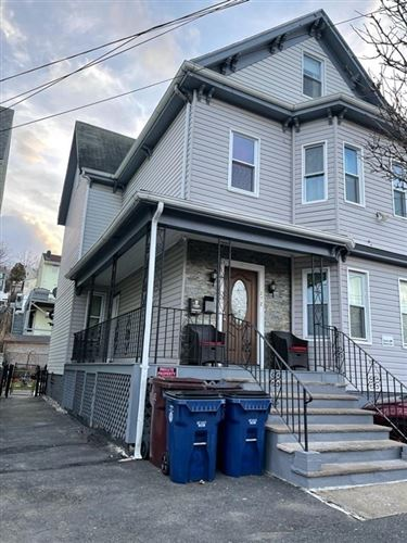 Photo of 272 Park Ave, Revere, MA 02151 (MLS # 72776116)