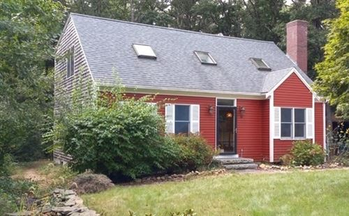Photo of 34 Rock Hollow Dr, Falmouth, MA 02536 (MLS # 72898116)